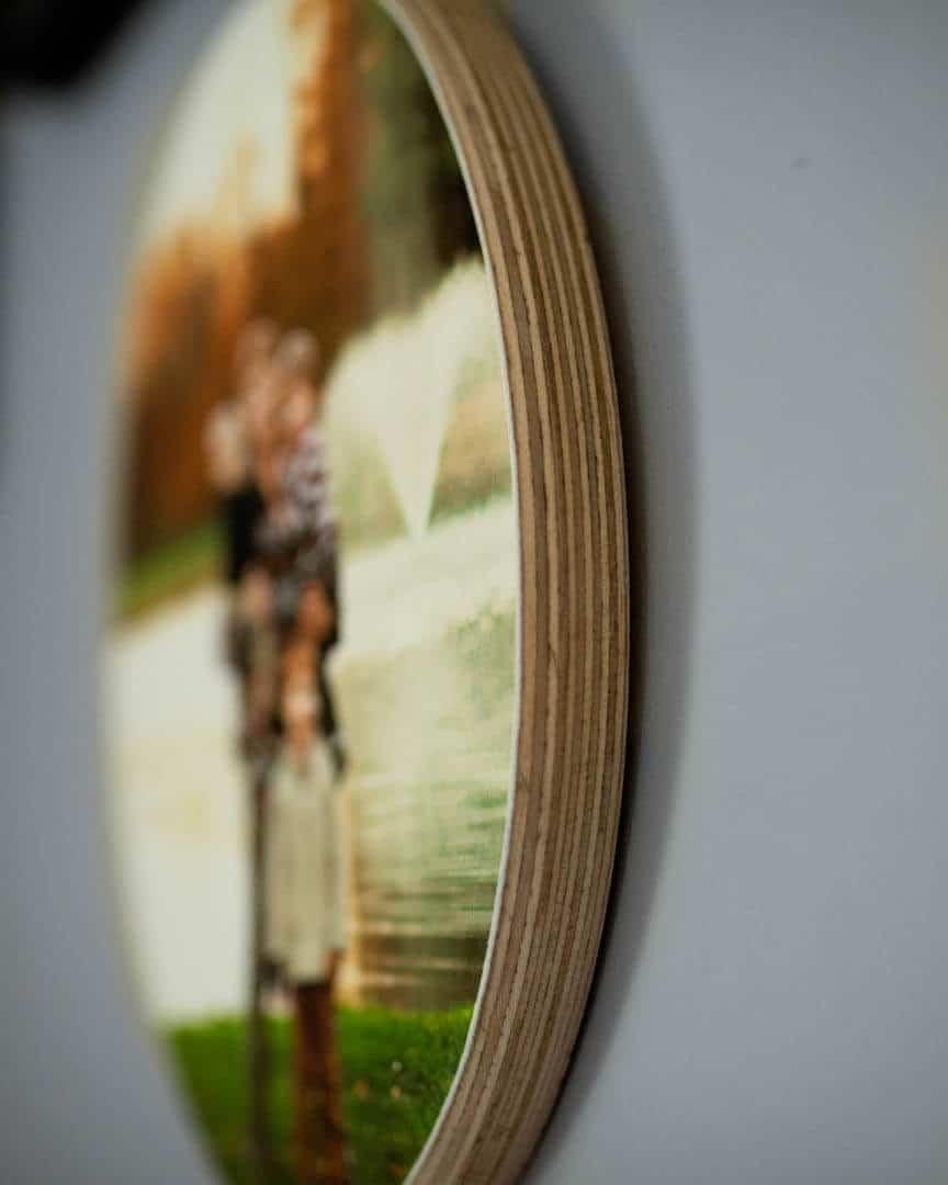 wood print wall art. iris lane photography akron canton green hartville ne ohio